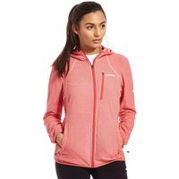 Craghoppers Womens Pro Lite Fleece Jacket - Coral, Coral