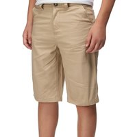 Peter Storm Boys Chino Shorts, Beige