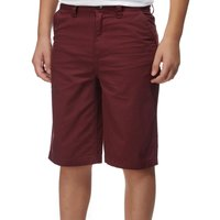Peter Storm Boys Chino Shorts, Red