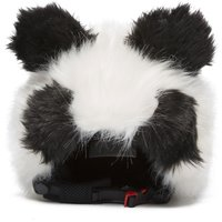 Headztrong Snow Panda Helmet Cover, White