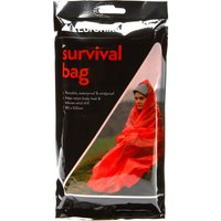 Eurohike Survival Bag - Orange, Orange