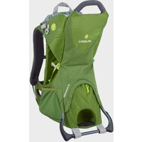 Littlelife Adventurer S2 Child Carrier, Green