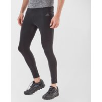 Adidas Men's Response Long Tights, Black