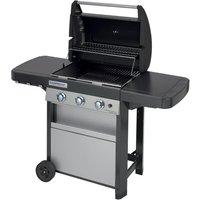 Campingaz 3 Series Classic L Barbecue, Silver