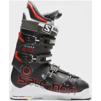 Salomon Mens X Max 100 Ski Boot, White
