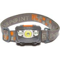 Silverpoint Ranger WL Headtorch, Grey