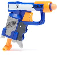 Nerf N-Strike Jolt Blaster, Blue