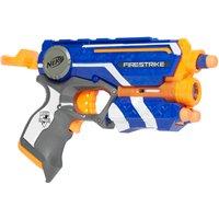 Nerf N-Strike Firestrike Blaster - Multi/Nvy, Multi/NVY