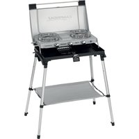 Campingaz Xcelerate 600 St Stove - Silver, Silver