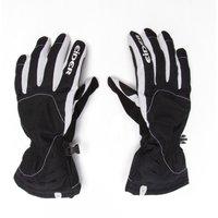 Eider Womens Santa Fe II Gloves, Black