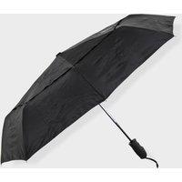 Lifeventure Trek Umbrella, Black