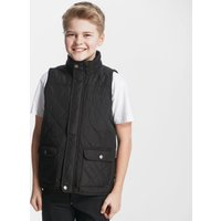 Regatta Kids Bradley 2 Gilet, Black