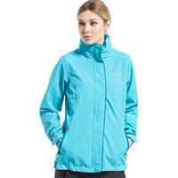 Regatta Womens Keeta Stretch Jacket, Blue