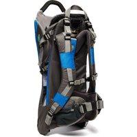 Littlelife Ranger Child Carrier, Grey/Blue