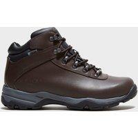 Hi Tec Men's Eurotrek III Waterproof Boots, Brown