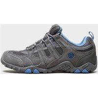 Hi Tec Womens Saunter Walking Shoes, Grey