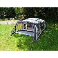 Outdoor Revolution Oxygen Ozone 6.0 XTR Tent, Grey