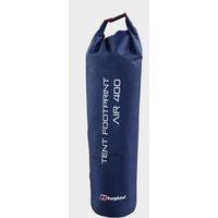 Berghaus Air 4 Tent Footprint  Black