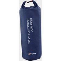 Berghaus Air 8 Tent Footprint, Grey