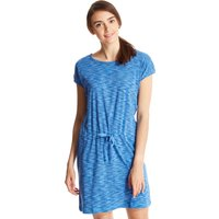 Columbia Womens Outerspaced Dress, Blue