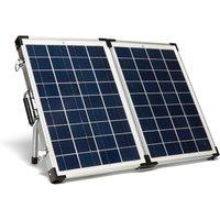 Freeloader Fold Up Solar Panel 40W - White, White