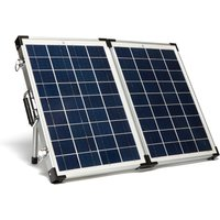 Freeloader Fold Up Solar Panel 40W, White