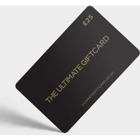 The Ultimate Gift Card - Black, Black