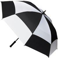 Fulton Stormshield Umbrella, Black