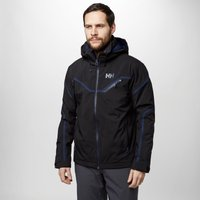 Helly Hansen Mens Roc Jacket, Black