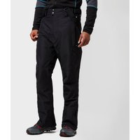 Protest Mens Owen Ski Trousers, Black