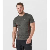 Montane Men's Dart T-Shirt, Grey