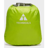 Technicals 1L Dry Bag, Lime