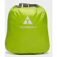 Technicals 1 Litre Dry Bag - Green/Grn, Green/GRN
