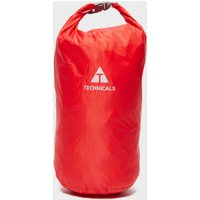 Technicals 10 Litre Dry Bag, Red