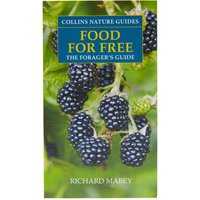 Collins Food For Free: The Foragers Guide, Assorted
