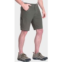 Kuhl Men's Ramblr Shorts, Green/GRN