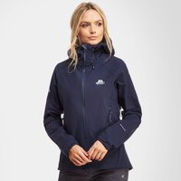 Mountain Equipment Womens Mission Jacket, Blue