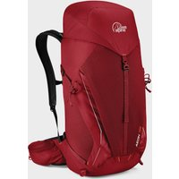 Lowe Alpine Aeon 35L Daypack, Dark Red