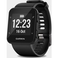 garmin forerunner 35 multisport watch, black