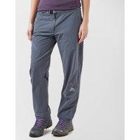 Mountain Equipment Women's Comici Pants, Blue