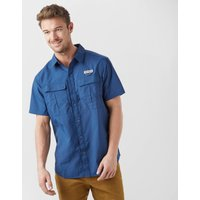Columbia Mens Cascade Explorer Short Sleeve Shirt