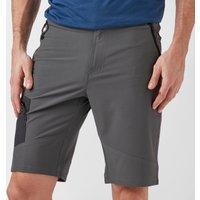 Columbia Mens Triple Canyon Shorts - Grey/Grey, Grey/Grey