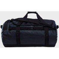 The North Face Basecamp Duffel Bag (Large) - Black, Black