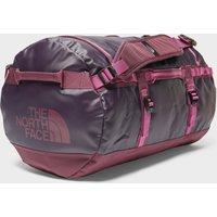 The North Face Basecamp Duffel Bag (Small), Purple