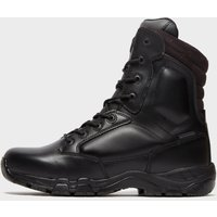 Magnum Men's Viper Pro Waterproof All Leather Boot, Black/BLK