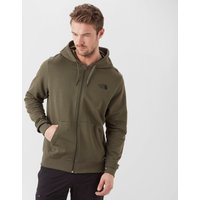 The North Face Mens Open Gate Light Hoodie