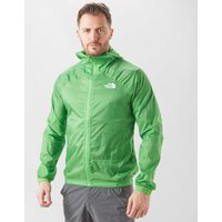 The North Face Mens Keiryo II WindWall Jacket, Green