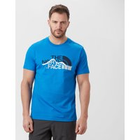 The North Face Mens Mountain T-Shirt
