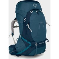 Osprey Womens Aura AG 65 Litre Rucksack (Medium) - Blue,
