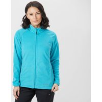 Peter Storm Women's Grasmere Fleece, Blue